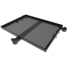 Large side tray with legs